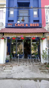 Fotos de Hostel - John Cafe And Beer