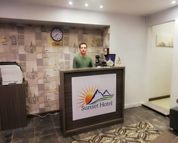 Fotos de Sunset Hotel Cairo