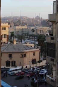 Bilder av Sunset Hotel Cairo