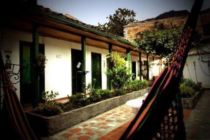 Photos of Hostel Sue Candelaria