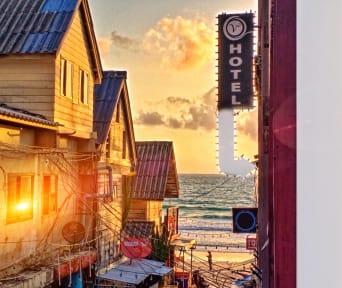 Bilder av LILY: a Beach Hotel by Wild & Wandering