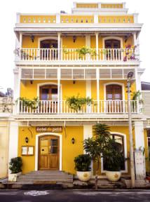 Fotky Hotel De Petit