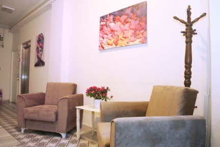 Photos of Taksim Square Hostel