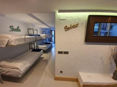 Y Hostel의 사진