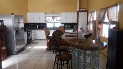 Bilder av Sundial's Sunrise Home