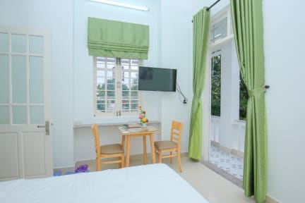 Fotos von Van May Homestay Hoian
