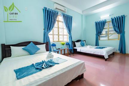 Bilder av Cat Ba Life Hostel