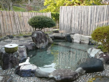 Fotos de Okutsu Onsen Hostel