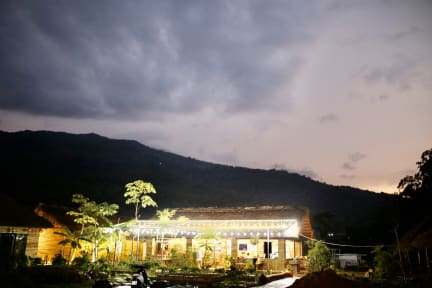 Ha Giang Bungalow照片
