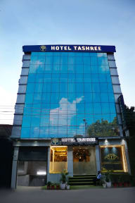 Airport Hotel Tashree照片