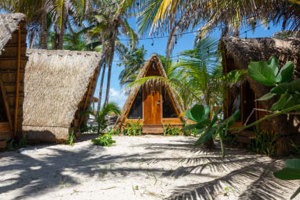 Selina Poc Na Isla Mujeresの写真