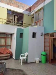 Hostal Waykicha tesisinden Fotoğraflar