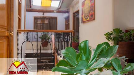 Billeder af Hotel Inka Andina