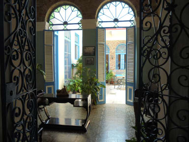 Billeder af Casa Manzaneda