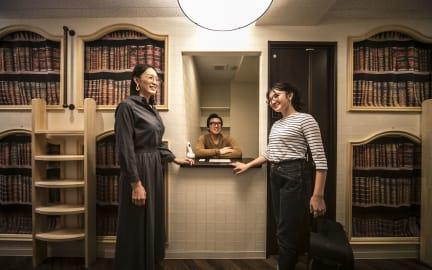 Photos of The Wardrobe Hostel Libreria