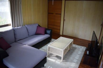 Fotos de Morino-San's Guesthouse Kirikushi
