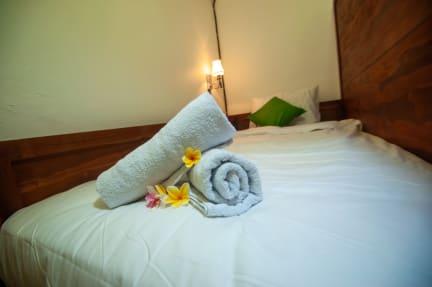 Fotografias de Puri Hostel Nusa Penida