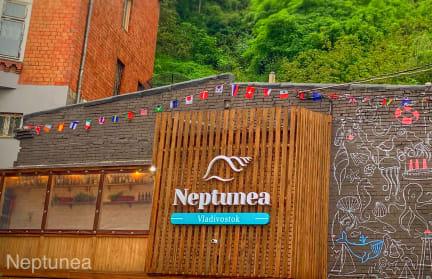 Zdjęcia nagrodzone Neptunea Apartments