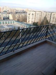 Foto's van Comfort Apartments Tbilisi