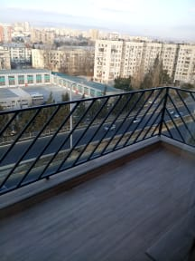 Comfort Apartments Tbilisi tesisinden Fotoğraflar