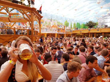 Fotos de Oktoberfest on a budget