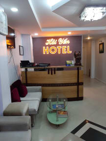 Foto di 7S Hotel Hai Yen Quan 1