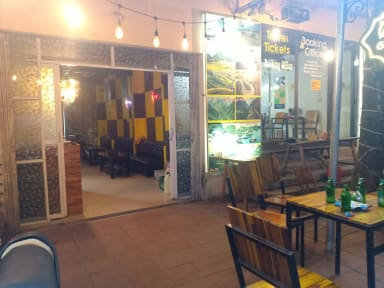 Central Backpackers Hostel Ha Giang照片