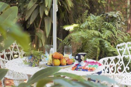 Фотографии Casa Santaella