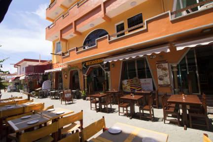 Hotel & Restaurant Bucaneros tesisinden Fotoğraflar