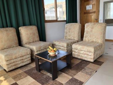 Hostel Los Totorales EIRL tesisinden Fotoğraflar