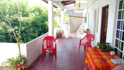 Bilder av Casa Magua