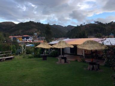 La Olla Peruana tesisinden Fotoğraflar