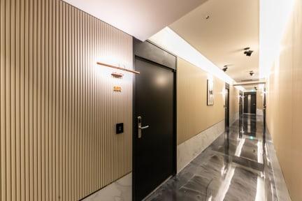 Browndot Hotel Sasang Reneciteの写真