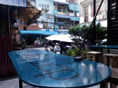 Photos of DPM Bangkok Hostel & Bar