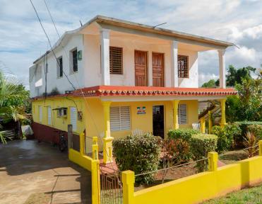 Casa Campo Andres y Maryの写真