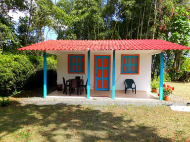 Photos of Hostal Campestre El Santuario