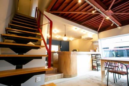 Guesthouse OYADO SAPPOROの写真