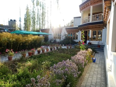 Photos of Ladakh Villa