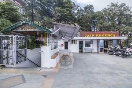 Fotografias de Hotel Jain Regency