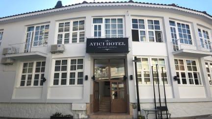 Photos de Atici Hotel Oldtown