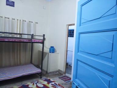 Fotky The Secular (Hostel-Home)