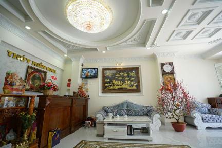 Foton av Thuy Hien Hotel