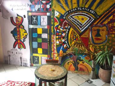 Foto's van Medina Hostel