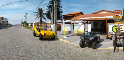 Kuvia paikasta: Beach Hostel & Suites Los Pibes de Flores