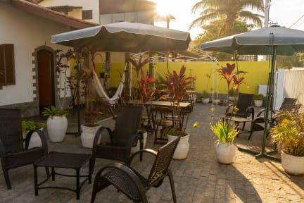 Fotky Beach Hostel & Suites Los Pibes de Flores