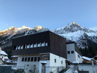 Zdjęcia nagrodzone Alpenrose