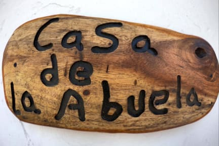 Фотографии La Casa de la Abuela