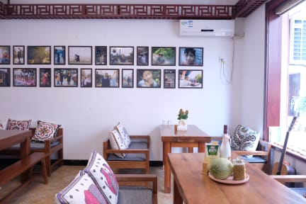 Billeder af Zhangjiajie Mountain Hostel