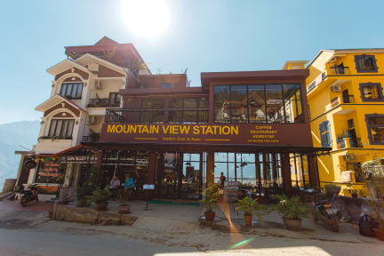 Billeder af Mountain View Station Coffee & Homestay