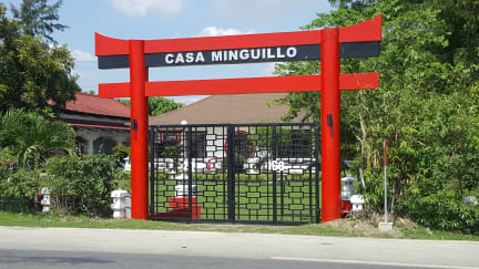 Photos of Casa Minguillo Pangasinan
